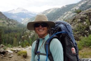 Program director Connie Morrison